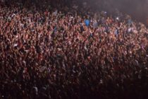 EXIT 2014: Horúčka sobotňajšej noci na Main Stage