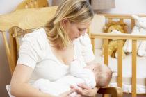 Dojčenie – dar na celý život