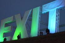 EXIT 2014: Zábava pre 185-tisíc ľudí