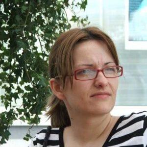 Anna Jašková, predsedníčka Asociácie slovenských novinárov (foto: archív A. J.)