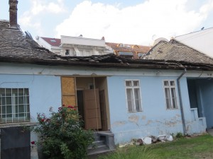 strecha-dvor
