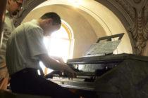 Sviatok organovej hudby