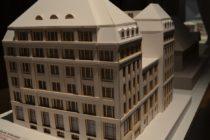 Výstava najvýznamnejších budov architektu Harminca