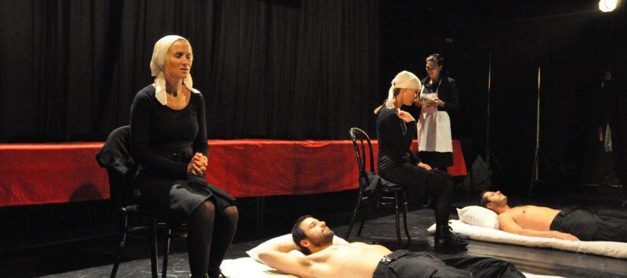 Štartovali Petrovské dni divadelné