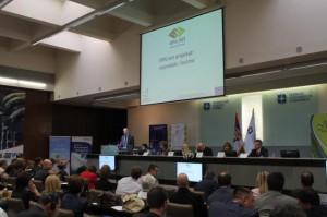 Ekológia sa nám čoraz väčšmi dostáva do povedomia: z jednej z nedávnych ekologických konferencií v Hospodárskej komore Srbska v Belehrade