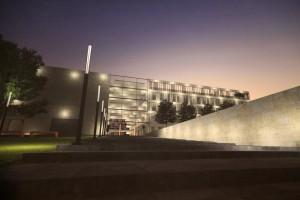 Najlepšie ideovo-architektonické riešenie budovy