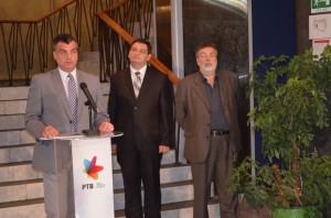 Podpora zo strany štátu, pokrajiny a Mesta Nový Sad