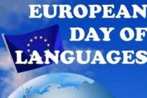 Európsky deň jazykov v Novom Sade