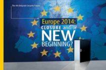 Belehradské bezpečnostné fórum sa začína koncom septembra