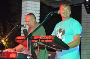 Minuloročné vystúpenie na Rocktone