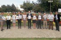 Slováci vpred! – nová listina na zozname