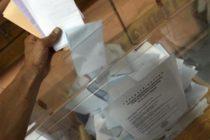 Schválené tri listiny na voľby členov NRSNM
