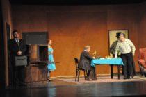 Druhý víkend Petrovských dní divadelných