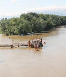 Následky záplav budeme cítiť ešte dlho