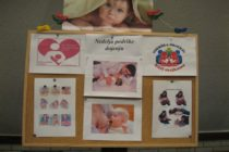BÁČSKY PETROVEC: Dojčenie – víťazný bod pre život