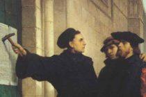 Dnes je sviatok Pamiatky reformácie