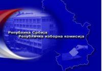 O 20-tej hodine zatvorené volebné miesta
