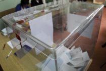 Voľby bez zistených nezrovnalostí