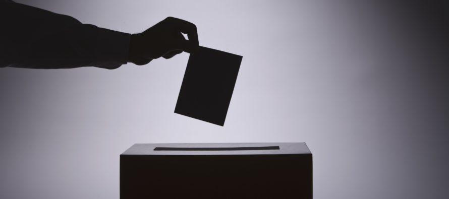 Predbežné výsledky volieb do NRSNM
