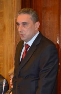 Miloš Gagić už nie je členom SDS