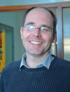 Klaus Dahmann, Deutsche Welle