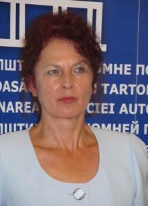 Anna Tomanová-Makanová (foto: O. Filip)