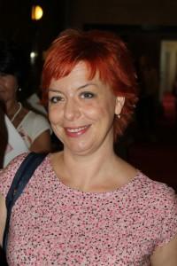 Eva Vukašinovićová, námestníčka Pokrajinského ochrancu občanov (foto: O. Filip)