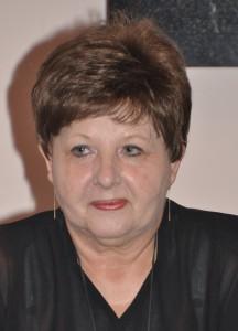 Katarína Melegová-Melichová (foto: J. Čiep)