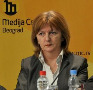 Stanojla Mandićová (foto: Medija Centar)