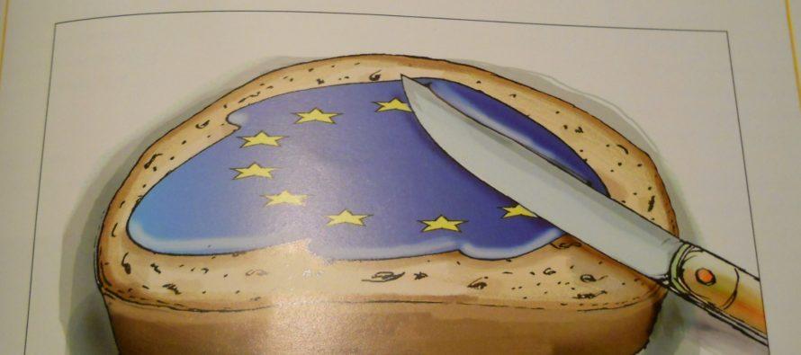 EUROKOMPAS 2014: Naše špeciality nie sú problémom