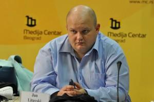 Ján Litavsky (foto: Medija Centar)