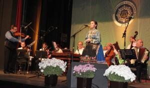 Sára Valentíková z Pivnice