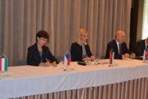 VEĽVYSLANECTVO SLOVENSKEJ REPUBLIKY VBELEHRADE: Seminár o prístupovej kapitole 31