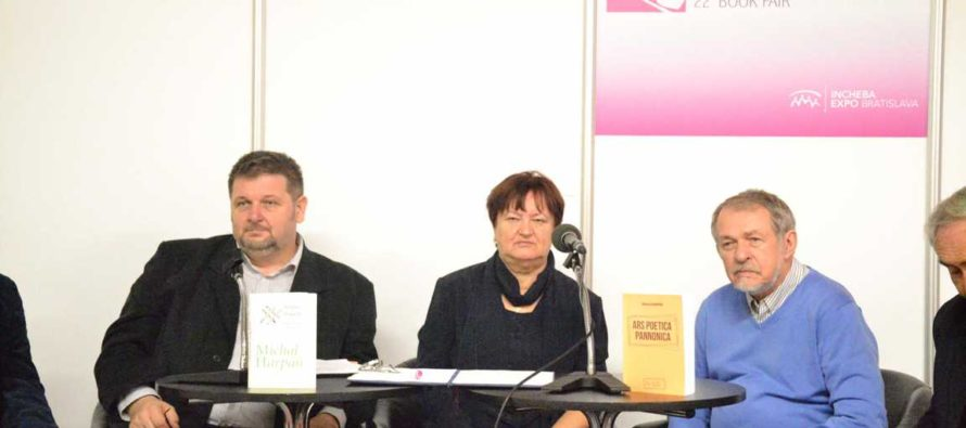 Bratislava: Na Bibliotéke aj slovenskí vydavatelia z Dolnej zeme