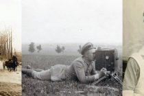 Mobilizácia spomienok a Europeana 1914-1918