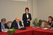 Anna Tomanová-Makanová je staronová predsedníčka NRSNM