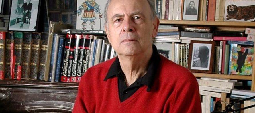 NOBELOVA CENA ZA LITERATÚRU:Tohtoročným laureátom je Patrick Modiano