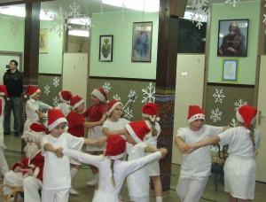 Vianočnou a novoročnou náladou deti ovplyvnili aj dospelých