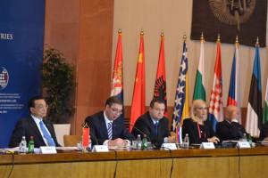 Z otvorenia samitu