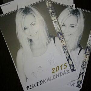 Vysledny Plutokalendar na rok 2015 ako vhodny vianocny darcek