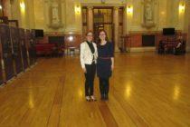Kovačičanky na prestížnej súťaži Price Media Law Moot Court v Belehrade