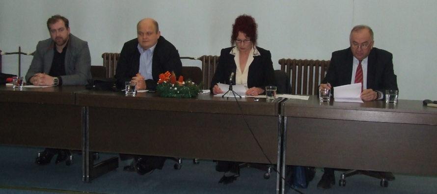Vymenovali členov výkonnej rady avýborov NRSNM