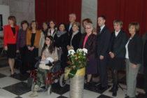 Uznanie v oblasti rodovej rovnosti aj Akadémii podnikania žien zBáčskeho Petrovca