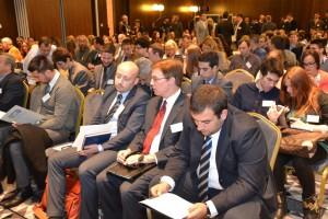 Jedna z konferencií na tému reforiem