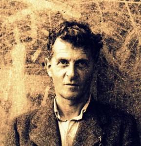 Ludwig Wittgenstein (foto: z internetu)