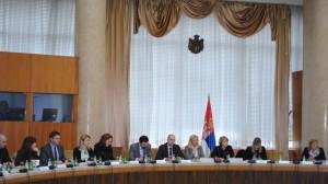 Zo zasadnutia Rady Koordinačného telesa pre eurointegráciu