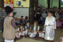 Program venovaný Svätému Savovi odznel vkulpínskej škole