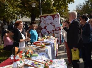 – Podujatia ženských spolkov sú svojráznym vojvodinským brandom, – poznamenal tajomník Miroslav Vasin.