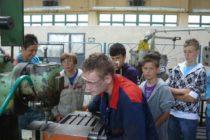 Prezentácia študijného programu stredných škôl zo Slovenska