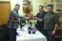 Verejná degustácia domácich vín